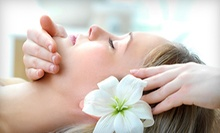 60- or 90-Minute Massage at Massage by Michelle (51% Off)