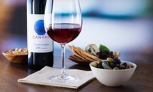 Contemporary American Dinner with Wine, Entrees, and Dessert for Two or Four at Bistro 300 (Up to Half Off)