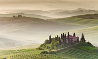 8-Day Trip to Tuscany with Airfare and Rental Car