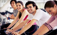 $25 for Five Spinning Classes at Shape Your Life Studios ($50 Value)
