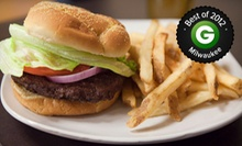 American Cuisine at Silver Spring House (Up to 53% Off). Two Options Available.