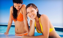 One, Three, or Six Airbrush Tans at SunSpray Airbrush Tanning (Up to 55% Off)