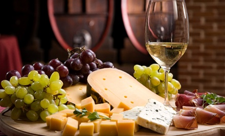 $15 for $30 Worth of Casual Gourmet Cuisine and Wines at Cellar 13
