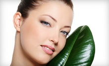 Microdermabrasion, One-Hour Facial, or Both at Skin Deep Med Spa (Up to 65% Off)