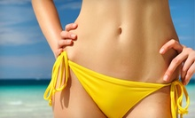 One or Three Bikini, French Bikini, or Brazilian Waxes at Sign of the Tymes Salon (Up to 56% Off)