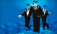 $36 for Two to See The Rat Pack Lounge at Cameo Theatre on May 18June 9 (Up to $72 Value)