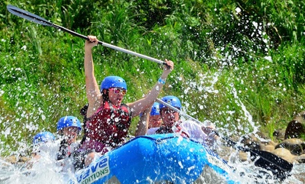 8-Day Costa Rica and Nicaragua Tour for Two from Costa Rica Monkey Tours. Starting at $1,399 Total, $699.50 per Person.