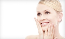 One or Three Sessions of LED Phototherapy Facial Rejuvenation at Back to 30 (Up to 59% Off)