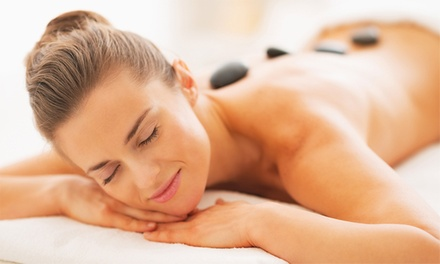 60-, 90-, or 120-Minute Deep-Tissue or Swedish Massage with Hot Stones at  Janna's Salon and Spa (Up to 69% Off)