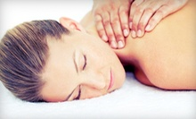 $49 for a Wellness Package with Body-Composition Exam and Massage at Ravenswood Health Center ($280 Value)