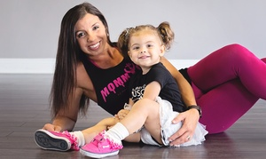 10 Mommycise Fitness Or Yoga Classes Or One Unlimited Month At Mommycise Fitness          (up To 71% Off)