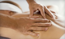 One or Two 60-Minute Swedish Massages or One 90-Minute Swedish Massage at Kneaded Relief (Up to 58% Off)