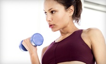 14- or 28-Day Fat-Loss Boot-Camp Program at Chino Hills Fit Body Boot Camp (Up to 80% Off)