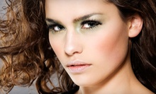 One or Three Nonsurgical Face-Lifts at The Studio at Rockwall Spa and Makeup Artistry (Up to 57% Off)