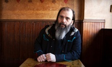 Steve Earle on Friday, April 26, or The Machine on Saturday, April 27, at Sands Bethlehem Event Center (Up to 59% Off)