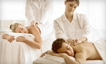 One-Hour Therapeutic Massage or One-Hour Couples Massage at BodyWorks Massage Therapy (Up to 55% Off)