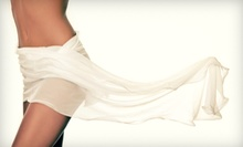 One or Three Detox Body Wraps at Donna LiAne's Color &amp; Extensions Studio (Up to 59% Off)