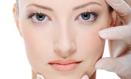 $149 for 25 Units of Botox at Total Med Solutions (Up to $400 Value)
