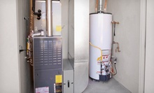 Pre-Winter Furnace and Plumbing Inspections from Plumbing & Heating Doctor, Inc. (Up to 77% Off)