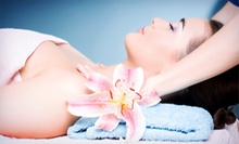 Microdermabrasion or Deep-Clean or Ultrasound Facial with Option for Massage at My Favorite Beauty Spa (Up to 58% Off)