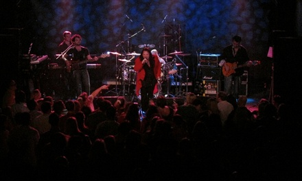 Trial By Fire – A Tribute to Journey at The Fillmore Charlotte on Friday, February 13, at 9 p.m. (Up to 51% Off)