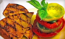 $25 for $50 Worth of Italian Food and Drinks at RosaLuca's