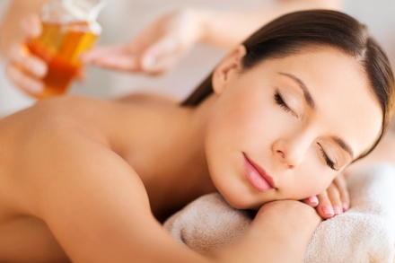 $59 for a 60-Minute Massage with Aromatherapy Oils and Private Nap at Unity Healing Arts ($130 Value)