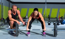 $72 for $160 Worth of CrossFit at CrossFit True Athletics