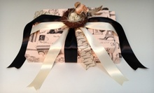 $10 for $20 Worth of Creative Professional Gift Wrapping at That's a Wrap!