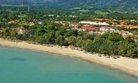 ✈ All-Inclusive Vacation at Dominican Beach Resort