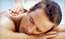 $29 for a 50-Minute Clinical Massage at Nova Spinal Care ($90 Value)