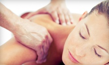 60- or 90-Minute Swedish Massage at Harimaya's Loving Hands-The Art of True Healing (Up to 61% Off)