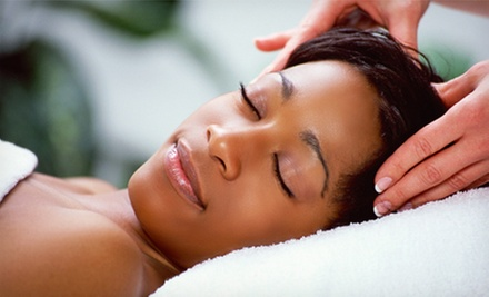 One or Two 60-Minute Whole-Body Massages at Urelax Oriental Natural Therapy (Up to 51% Off)