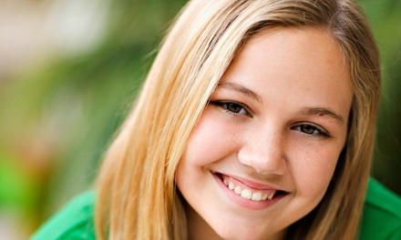 $40 for Dental Exam, Cleaning, and X-Rays at Highland Oaks Family Dentistry ($200 Value)