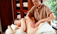 $40 for One 70-Minute Prenatal Massage at Trees Bodyworks ($95 Value)