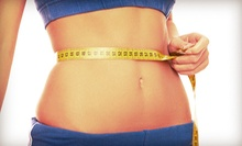 $115 for Two Ultrasound-Cavitation Sessions at The Body Sculpt Xpress ($530 Value)
