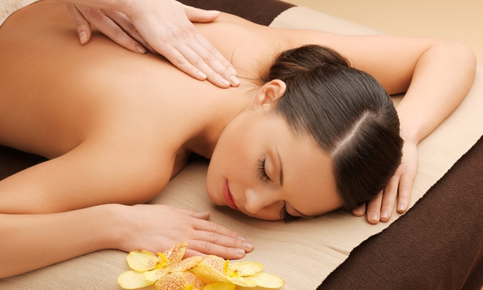 Palapai - Johannesburg: Full Body Massage and Facial or Foot Massage from R175 at Palapai (Up to 63% Off)