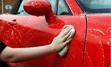 One or Three Complete Auto Details at Car Pretty (Up to 57% Off)
