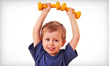 10, 20, or 30 Adult or Kids' Fitness Classes at L.E.A.R.N. (Up to 90% Off)