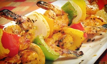 $15 for $30 Worth of Persian Food at Torange Restaurant