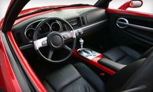 $35 for Auto Detailing from ADS Mobile ($65 Value)