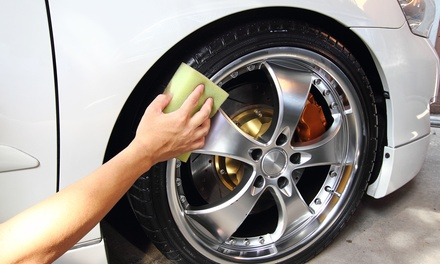 Império Centro Auto — Braga:1 ou 3 lavagens a automóvel completas desde 5,90€