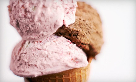 $15 for 3 Vouchers Good for $10 Worth of Tea, Coffee, Ice Cream, and Treats Each at Blend of Buckroe ($30 total value)