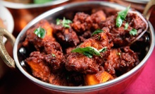$10 for $20 Worth of Indian Food at Swagat Indian Cuisine