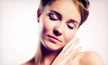 Three, Six, or Nine Skin-Resurfacing Treatments at Spa Jolie (Up to 63% Off)