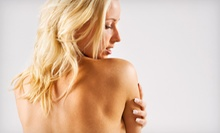 3, 6, or 12 Spa or Tanning Services at Planet Beach Contempo Spa (Up to 87% Off)