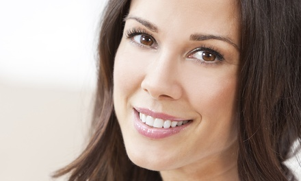 $2,999 for a Complete Invisalign Treatment at Skyline Smiles ($6,000 Value)