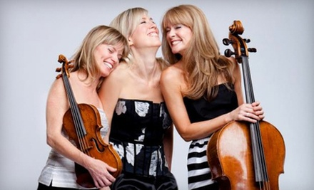 Austin Chamber Music Center Festival (Up to 52% Off). Nine Performances Available.