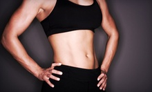 $90 for Three Sessions at Intense Personal Training ($195 Value)
