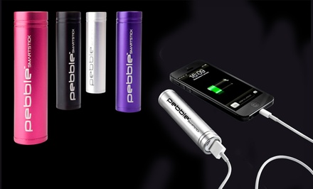 Veho Pebble Smartstick Battery Charger